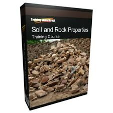 GIFT - Soil Rock Properties Construction Training Book Course