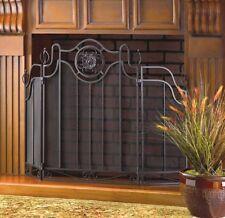 Unbranded Rustic/Primitive Fireplace Screens & Doors | eBay