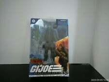 "GI JOE Classified 6"" Beach Head Cobra Island Target Excl #10"