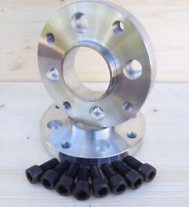 PCD wheel adapters 20mm Renault 4x100 to fit Honda 4x114.3 wheels