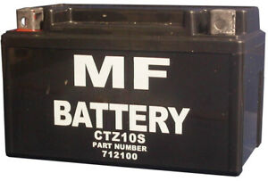 Battery (Conventional) for 2003 MV Agusta F4-750 S NO ACID