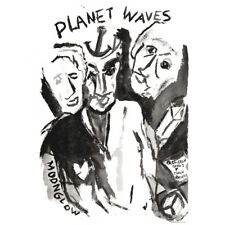 Bob Dylan /planet Waves (Columbia 512356 2) CD Álbum