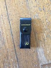 Leatherman 4.25 inch Knife Sheaths Leather Box Sheath