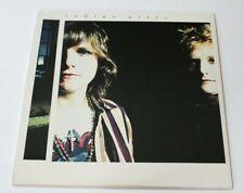 The Indigo Girls Self Titled Vinyl Record Epic Fe-45044 Vg+ Clean Rare Rock Alt
