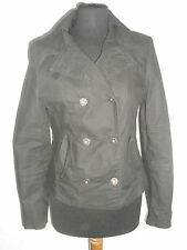 Giacca Trench in Cotone  CALVIN KLEIN JEANS  Tg. M   Orig.100% LIS. 179,00 EURO