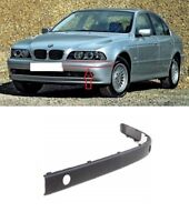 BMW New Genuine 5 E39 Front Bumper Rub Strip Molding PDC Left N/S 7005965 OEM