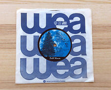 "Chicago ‎– Love Me Tomorrow  - 7"" 45  Single"