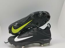 Nike Vapor Ultrafly Pro Metal Baseball Cleats Size 7.5 852696-010