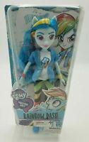 My Little Pony Equestria Girls Rainbow Dash Doll New authentic mlp Hasbro