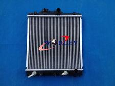 1290 # Radiator for HONDA CIVIC 1.5/1.6L 92-00 & ACURA EL 1.6L 1997-2000 L4 4CYL
