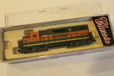 Atlas 1/160 GP-35 BNSF  #2540 Locomotive