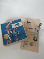 Piko H0 Form Vorsignal, VEB DDR