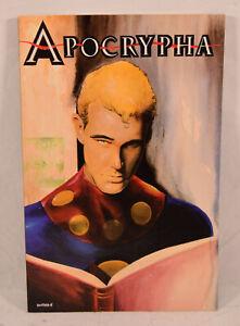 Miracleman Apocrypha TPB Eclipse 1992 VF NM 1 2 3 Neil Gaiman 1st Print