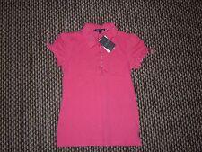 Hang Ten Luz Rosa Camiseta Talla M Nuevo Con Etiquetas