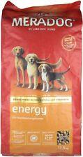 Meradog Hochleistungsfutter für Hunde