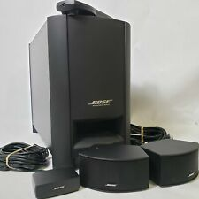 NICE!!! Bose Cinemate GS Series II Digital Home Theater System