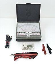 Testet ice supertester 680r tester di misura anni 80 analogico di precisione