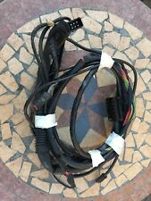 Mercedes R129 Brake / ABS Wiring Harness 1295409008