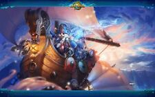 Allods Online Game Poster 26'' x 16'' ID:1