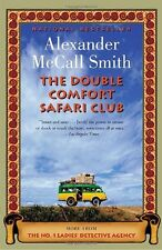 The Double Comfort Safari Club (No. 1 Ladies Detective Agency Series) by Alexan