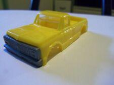 Chevy Pick Up BODY Mini Lindy (?) Custom