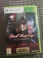 Xbox 360 Devil May Cry HD Collection Juego