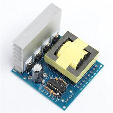 MINI DC-AC Inverter 12V to 18V220V/380V 500W Boost Step UP Power Module New Hot