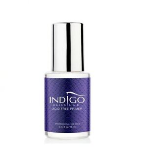 INDIGO ACID FREE PRIMER