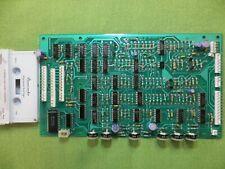Pianocorder Playback Board  For Marantz Player Pianos W/ Alignment Tape