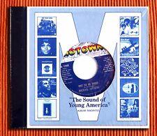 "VARIOUS - THE COMPLETE MOTOWN SINGLES, VOL. 11B: 1971 5CD + 7"" Vinyl  SEALED"