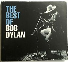 THE BEST OF BOB DYLAN ~ COLUMBIA 16 TRACKS DIGI PACKAGE ~ EXCELLENT CONDITION CD
