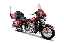 Maisto 1:18 39300 ducati GT 1000 rojo red motocicleta bike sin abrir nuevo embalaje original