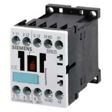 Siemens 3RT1015-1AK61 Contactor