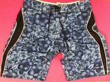 b43b4ab42f053 Maillots de bain shorts de surf bleus taille L pour homme | Achetez ...