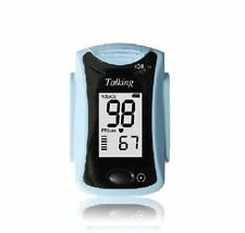 ChoiceMMed parlando Fingertip Pulse Oximeter md300 c6525