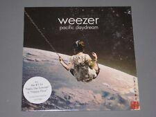 WEEZER  Pacific Daydream LP New Sealed Vinyl