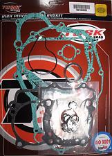 Tusk Complete Gasket Kit Top & Bottom End Engine Set Yamaha YZ250F 2001-2013