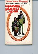 Movie Tie-In. Escape From The Planet Of The Apes 1973 science fiction