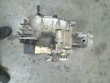09 Genuine Scooter Buddy Blackjack 150 Engine pgo Motor GOOD compression