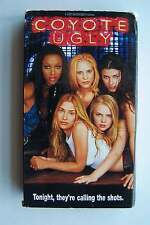 Coyote Ugly VHS Video Tape