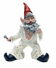 14in Vegas The Gnome The King Of Rock N Roll