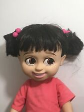 ✨ DISNEY STORE EXCLUSIVE Disney Pixar Talking Boo Doll from Monsters, Inc. Works