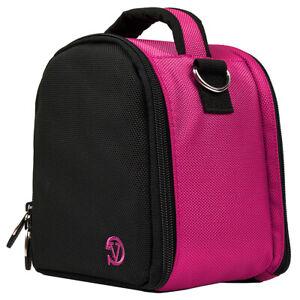 VanGoddy DSLR Camera Shoulder Bag Carry Case For Sony a7S III/a9 II/ a6100/a6600