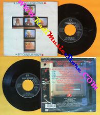 LP 45 7'' SIGUE SIGUE SPUTNIK 21st century boy Buy emi 1986 italy no cd mc dvd