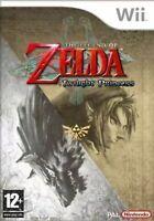 The Legend of Zelda Twilight Princess | Nintendo Wii | Excellent & Fast Dispatch