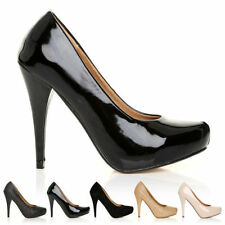 High Heel (3-4.5 in.) Office Court Shoes for Women
