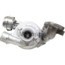 TURBOCOMPRESSORE ALFA ROMEO 159 939 1.9 JTDM 16v 1910ccm 4 cilindri turbo diesel