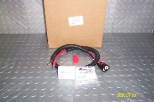 Mercury Quicksilver Verado Steering Pump 4 FT Power Harness Gen C Pump 8M0150103