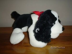 Russ Lovington Cocker Spaniel Dog 29682 11 Inch Plush
