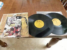 The Mothers of Invention / Uncle Meat / 2-LP's / EX